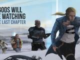 Last Chapter: Commitment, Regret, Temptation & Sacrifice