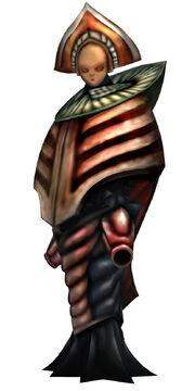 Cocoon Maiden