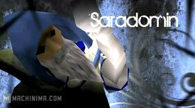 Saradomin