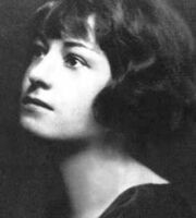 240px-Young Dorothy Parker