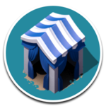 Hoplite Tent