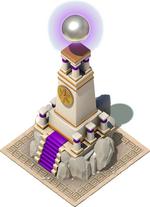 Monument to Zeus