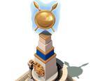Monument to Athena