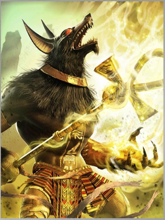 Anubis mythology wiki fandom powered wikia