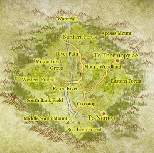 Nemean Forest