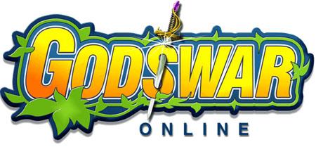 Godswar logo