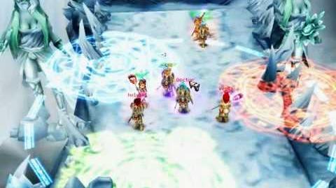 Gods War Online Trailer