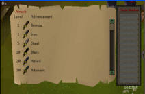 Godzhell skill guild 1