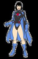 Starwoman