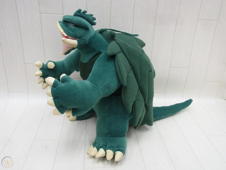 Ty Puppies Stuffed Animals, Elder Gamera Godzilla Plushie Buddies Wiki Fandom