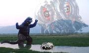 Godzilla vs hedorah 2 cut 02