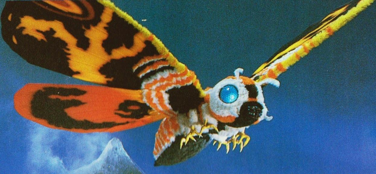 7c607954cc9 Mothra (GvM) | Gojipedia | FANDOM powered by Wikia