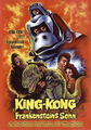 King Kong Se Escapa - Kingu Kongu No Gyakushû - King Kong Escapes -1968 - 016