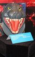 Diamond Select Godzilla 2000 Pizza Cutter Toy Fair