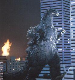 GodzillaGodzilla