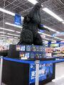 Godzilla Blu-Ray Store