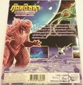 Godzilla vs Dogora (Thai DVD of Dogora, back)