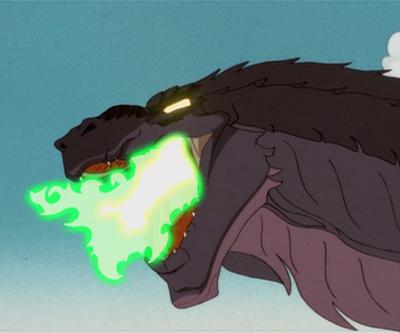 Godzilla (223)
