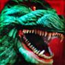 Godzilla on Monster Island - Godzilla Slot