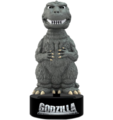 NECA Godzilla Body Knocker