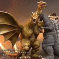 Toho Large Monster Series - Ghidorah (2001) - 00006