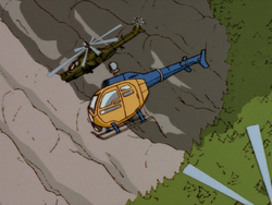 HEAT Copter