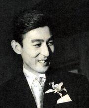 Akihiko Hirata 1