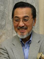 Akira Takarada 2