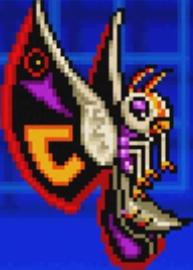 File:Gojira Kaiju Dairantou Advance - Character Sprites - Mothra.png