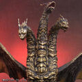 Toho Large Monster Series - Keizer Ghidorah - 00003