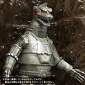 Toho Large Monster Series - Mechagodzilla (1974 hangar edition) - 00007