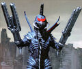 Gigan Modified