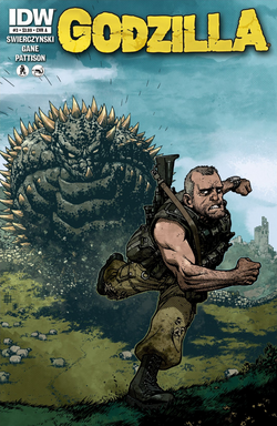 ONGOING Issue 3 CVR A