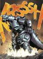 MechaGodzilla 2 Legends