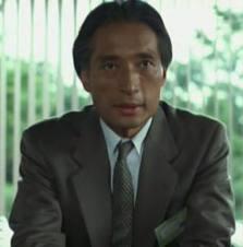 Dr Shiragami