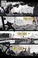 Godzilla 2014 comic 2