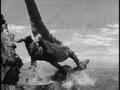 Godzilla Raids Again - 11 - There's water, they're fine