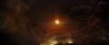 Godzilla Trailer 2 - Godzilla falling