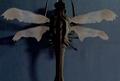 Godzilla vs. Megaguirus - Meganula has gotten out