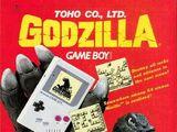 Godzilla (Gameboy)