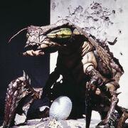 Godzilla.jp - 24 - GiraMeganuron Meganulon 2000
