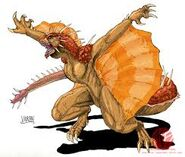 Godzilla Neo-Varan