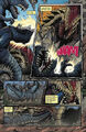 Godzilla Rulers of Earth Issue 22 pg 4