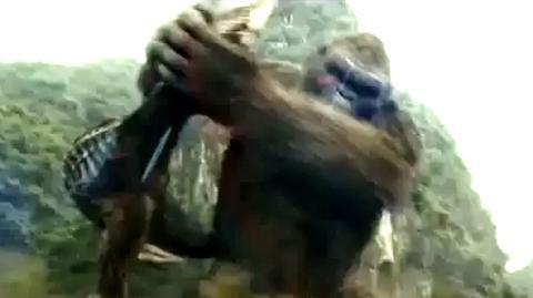 KONG SKULL ISLAND Extended TV Spot 8 - Skull Crawlers vs Kong (2017) Monster Movie HD
