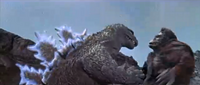King Kong vs. Godzilla - 66 - Play With Godzilla and You Get Burned