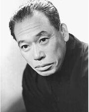 Takashi Shimura 1