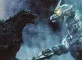 GMMG - Godzilla vs. Drill-Hand Kiryu