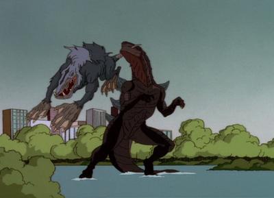 Godzilla (191)
