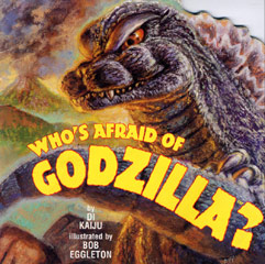 Whos afraid godzilla tn