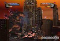 Godzilla unleashed 2